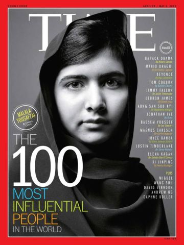 Pakistan is home to the youngest Nobel Laureate, Malala Yousafzai